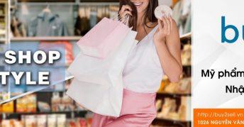 Buy2sell Shop Ra mắt trong siêu thị Jmart – TNL Plaza